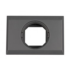 Victron Wall mounted enclosure for BMV or MPPT Control