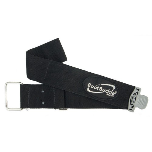 BoatBuckle Trolling Motor Tie-Down