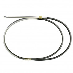 UFlex M66 12- Fast Connect Rotary Steering Cable Universal