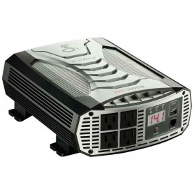 Cobra - Professional Grade 2500 Watt Power Inverter - Shipped out Same Day