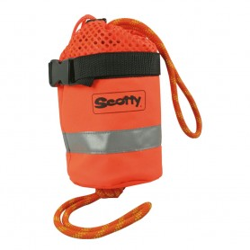 Scotty Throw Bag w-50- MFP Floating Line