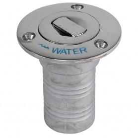 Whitecap Bluewater Push Up Deck Fill - 1-1-2- Hose - Water