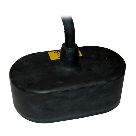 Furuno CA50B-9B Rubber Coated Transducer- 1kW -No Plug-