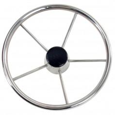 Whitecap Destroyer Steering Wheel - 13-1-2- Diameter