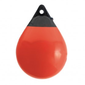 Polyform A Series Buoy A-0 - 8- Diameter - Red