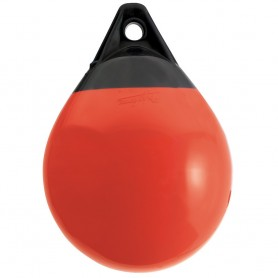 Polyform A Series Buoy A-1 - 11- Diameter - Red