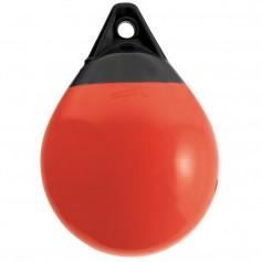 Polyform A Series Buoy A-1 - 11- Diameter - Red