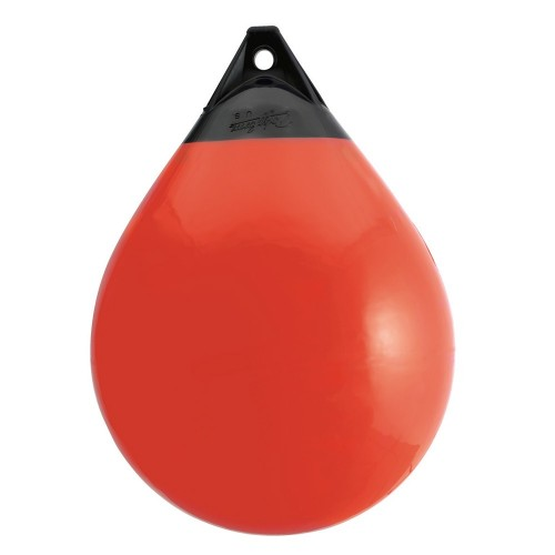 Polyform A Series Buoy A-4 - 20-5- Diameter - Red