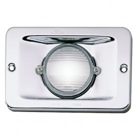 Perko Vertical Mount Stern Light Stainless Steel