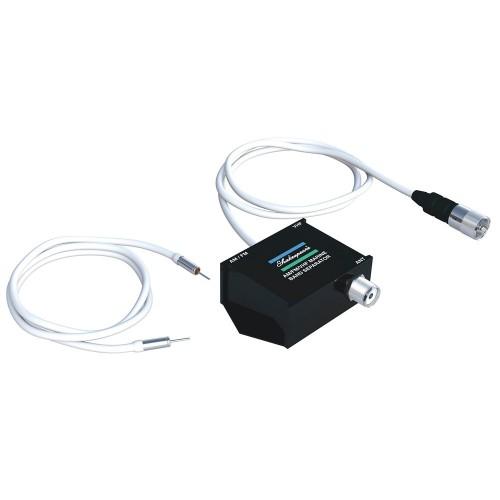 Shakespeare 4357-S Base-Loaded AM - FM - VHF Separator