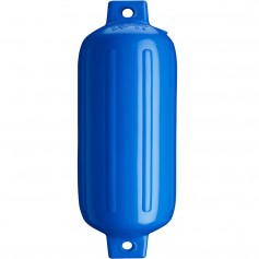 Polyform G-5 Twin Eye Fender 8-8- x 26-8- - Blue