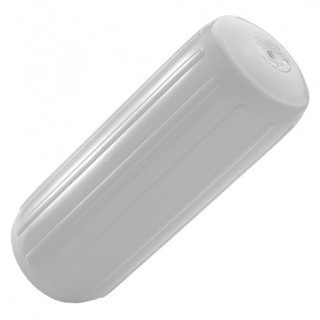 Polyform HTM-2 Hole Through Middle Fender 8 x 20 - White