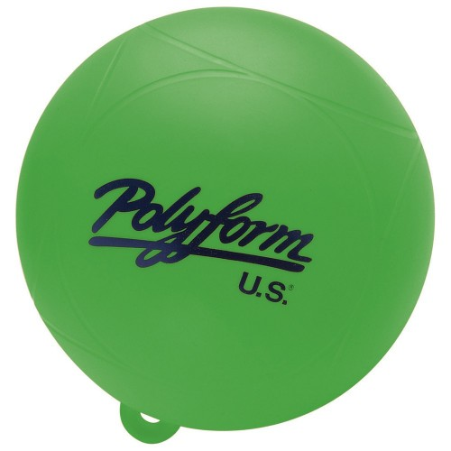 Polyform Water Ski Slalom Buoy - Green