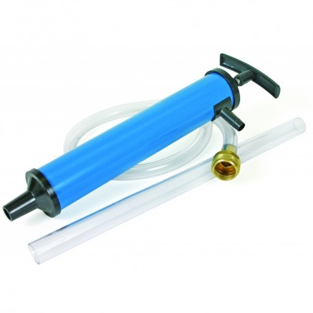 Camco Hand Pump Kit w-Connecting Line f-Antifreeze