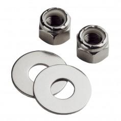 Minn Kota MKP-23 Prop - Nut Kit D