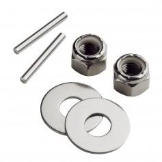 Minn Kota MKP-34 Prop - Nut Kit E