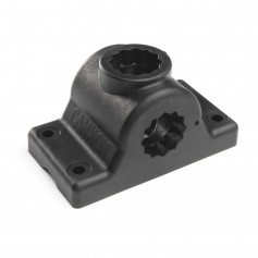Cannon Side-Deck Mount f- Cannon Rod Holder