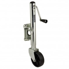 Fulton Single Wheel Jack - 1200 lbs- Capacity