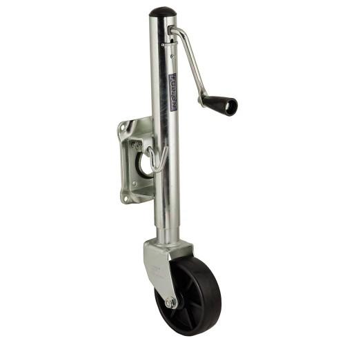 Fulton Single Wheel Jack - 1200 lbs- Capacity