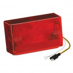 Wesbar Submersible Over 80- Taillight - Left-Roadside