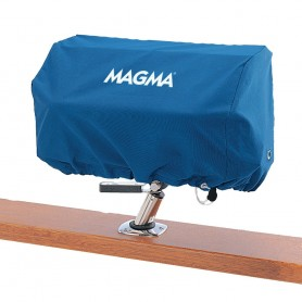 Magma Grill Cover f- Chefs Mate - Pacific Blue