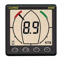 Clipper Wind Instrument w-Masthead Transducer - Cover
