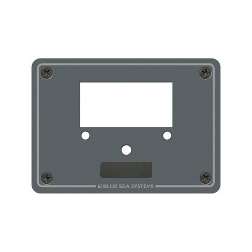 Blue Sea 8013 Mounting Panel For -1- 2-3-4- Meter