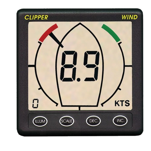 Clipper Wind Repeater