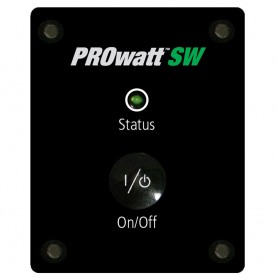 Xantrex Remote Panel w-25- Cable f-ProWatt SW Inverter