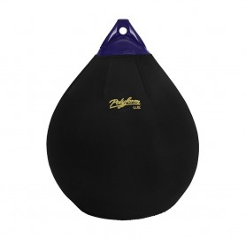 Polyform Fender Cover f-A-4 Ball Style - Black