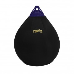 Polyform Fender Cover f-A-5 Ball Style - Black