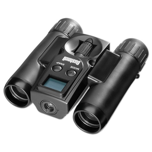 Bushnell Image View 10 x 25 w-SD Card Slot