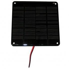 Raymarine Solar Panel f-Hull Transmitter