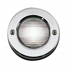 Perko Vertical Mount Stern Light 12VDC w-Chrome Bezel
