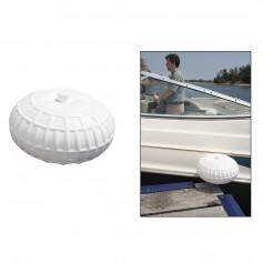 Dock Edge Inflatable Dock Wheel 9- Diameter