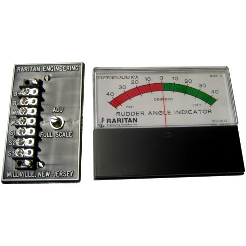 Raritan MK5 Rudder Angle Indicator