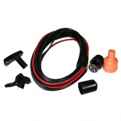 Powerwinch Universal Bumper Wiring Kit 6- f-Trailer Winches