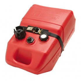 BoatBuckle Gas Tank Battery Box Kwik Lok Strap 1- x 4-