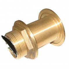 Perko 1-1-2- Thru-Hull Fitting w-Pipe Thread Bronze MADE IN THE USA
