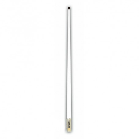 Digital Antenna 528-VW 4 VHF Antenna w-15 Cable - White