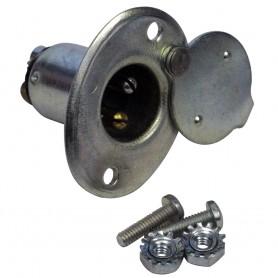 Powerwinch Metal Socket f- 215 315 T1650 ST315 AP1500 AP3500