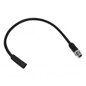 Humminbird AS EC QDE Ethernet Adapter Cable