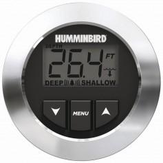 Humminbird HDR 650 Black- White- or Chrome Bezel w-TM Tranducer