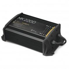 Minn Kota MK-220D 2 Bank x 10 Amps