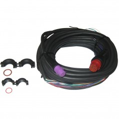 Garmin ECU-CCU Interconnect Cable Threaded Collar