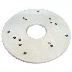 Edson Vision Series Mounting Plate - ACR RCL-100 - RCL-50
