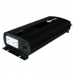 Xantrex XPower 1000 Inverter GFCI - Remote ON-OFF UL458