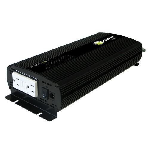 Xantrex XPower 1000 Inverter GFCI - Remote ON-OFF UL458