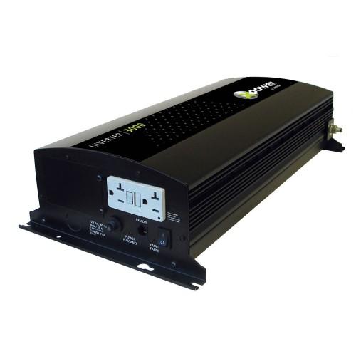 Xantrex XPower 3000 Inverter GFCI - Remote ON-OFF UL458