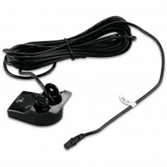 Garmin Transom Trolling Transducer f-echo Series Fishfinders - 4 Pin
